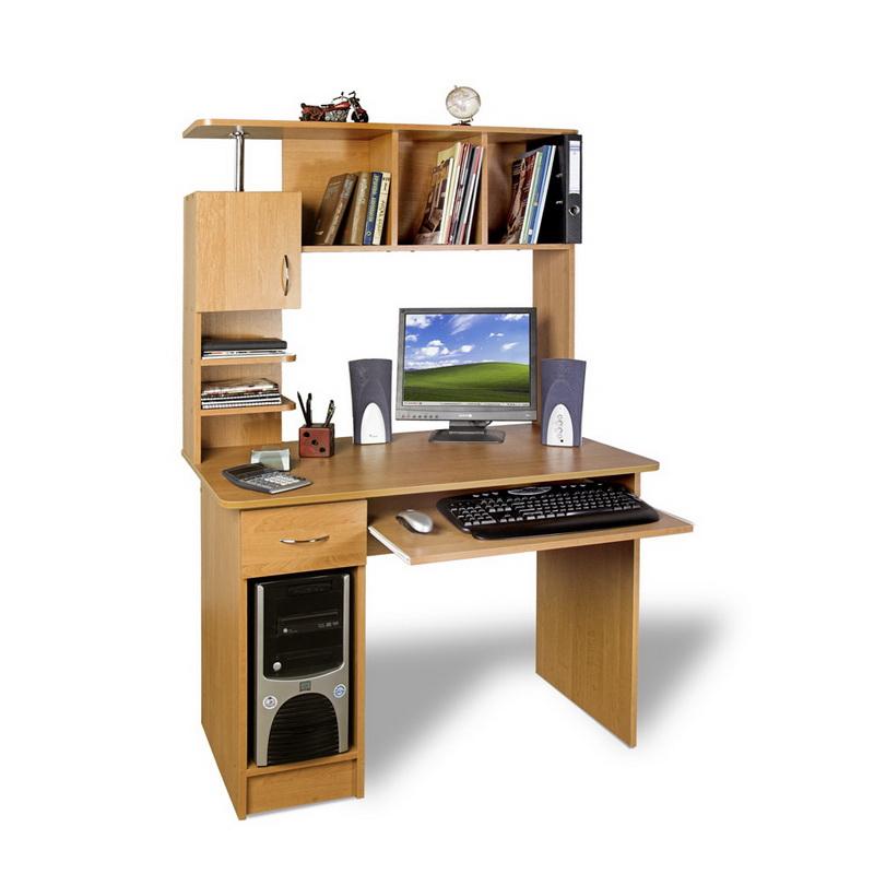 Компьютерный стол СК Логика