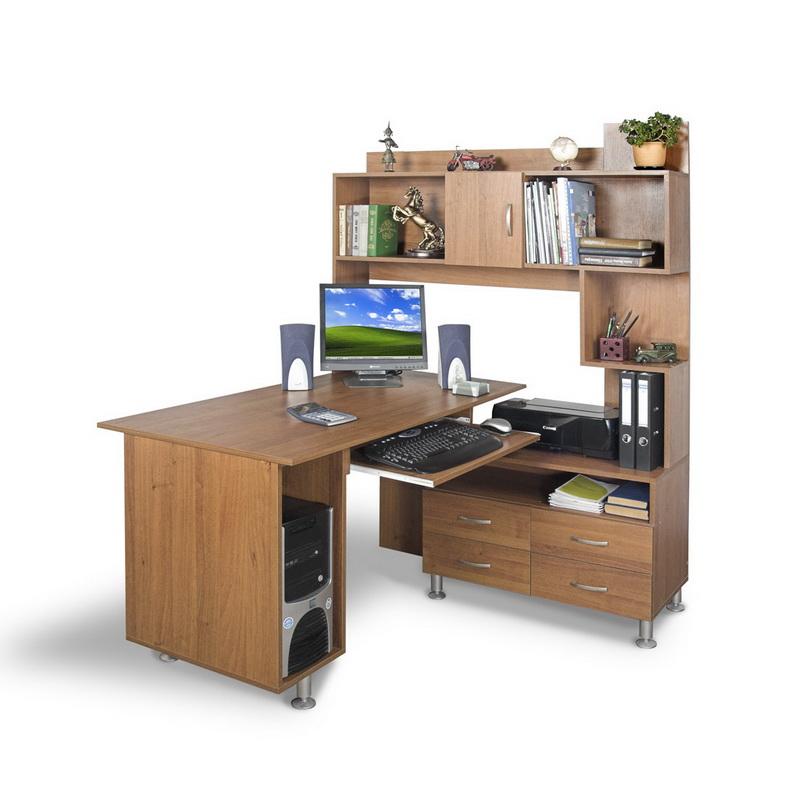 Компьютерный стол СК Моби