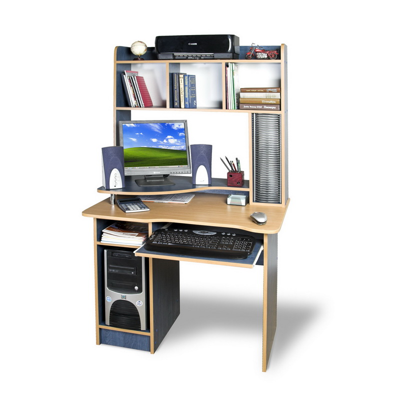 Компьютерный стол СКМ 2