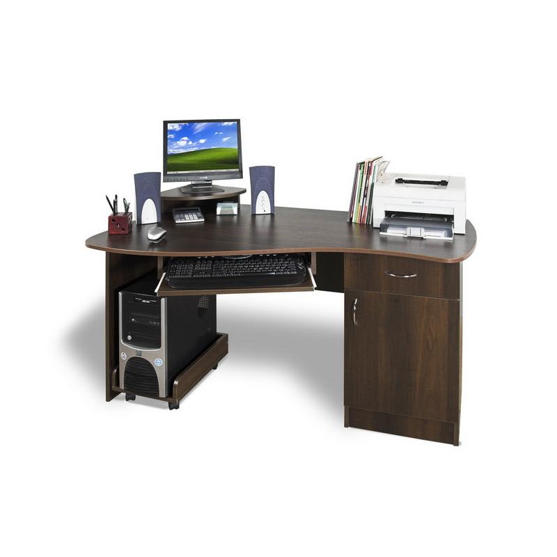 Компьютерный стол СКТ 4