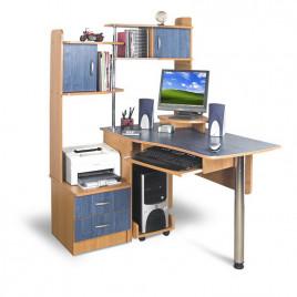 Компьютерный стол  СТН 1