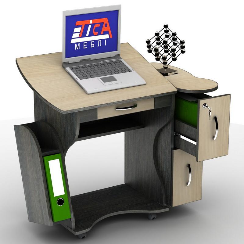 Компьютерный стол  СУ-3К