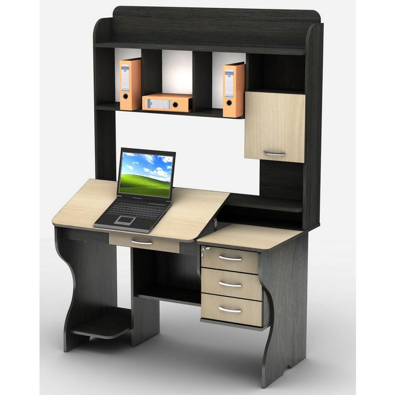 Компьютерный стол  СУ-8