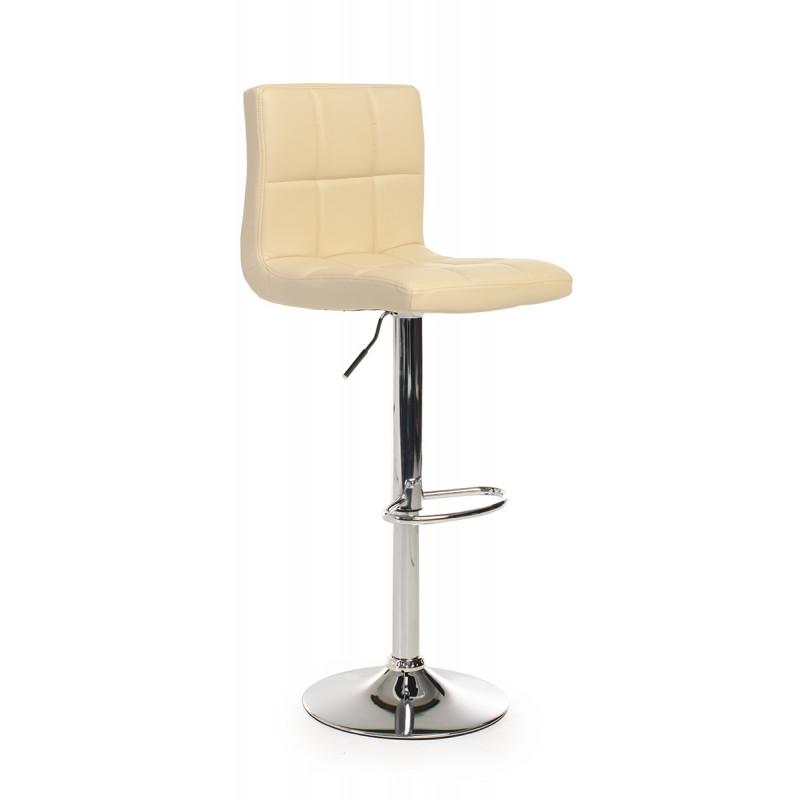 Барный стул стул B-40 бежевый