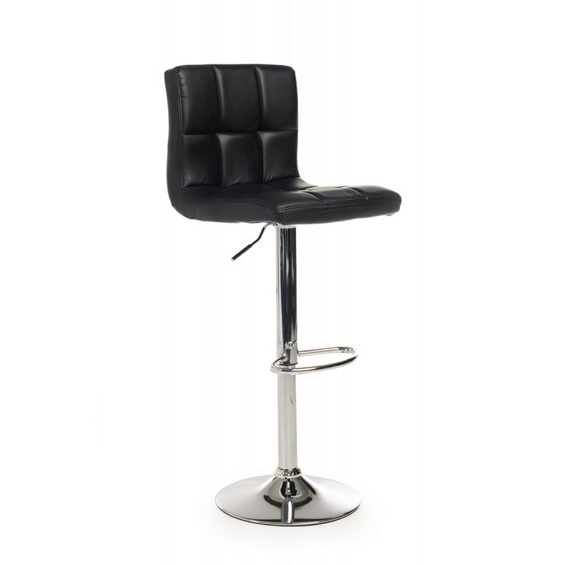 Барный стул стул B-40 черный
