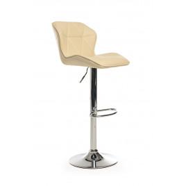 Барный стул стул B-70 бежевый