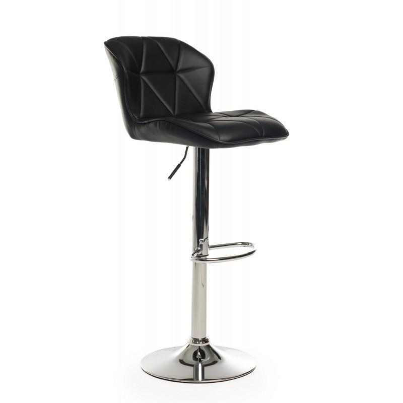 Барный стул стул B-70 черный