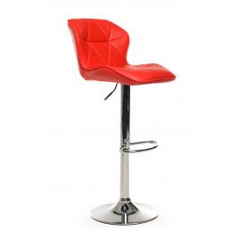 Барный стул стул B-70 красный