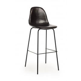 Барный стул B-15 коричневый