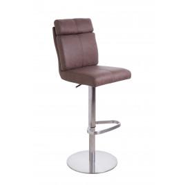Барный стул B-105 шоколад