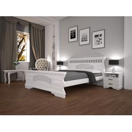 Деревянная кровать Атлант-23