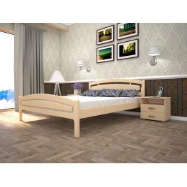 Деревянная кровать Модерн-2
