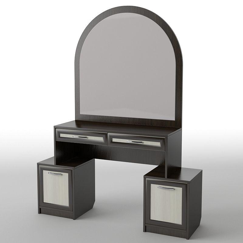 Будуарные столики БС-18