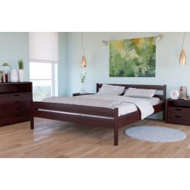 Деревянная кровать Ханна