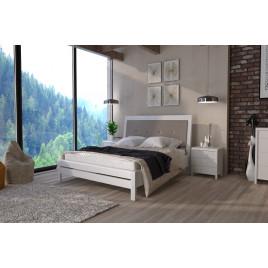 Деревянная кровать Эдема