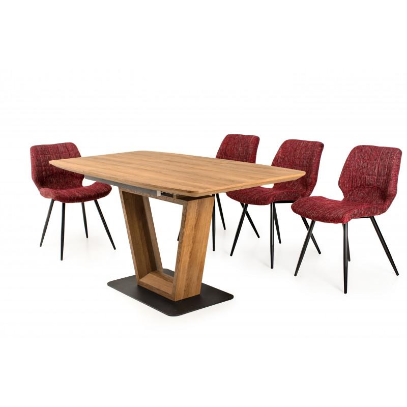 Стол обеденный TML-600 омбре
