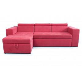 Угловой диван Торино