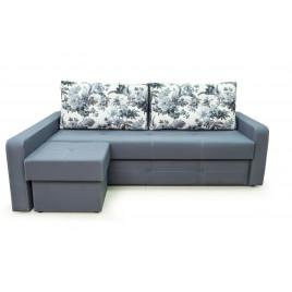 Угловой диван Валенсия (Пуф)